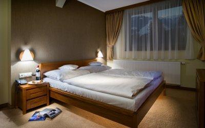 Hotel Rozsutec ***