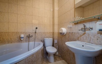 Hotel Gavurky***