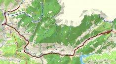 Kysucká cyklomagistrála