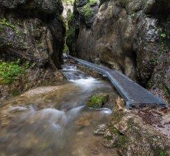 Národný park Malá Fatra