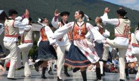 Kultúrne leto v regióne