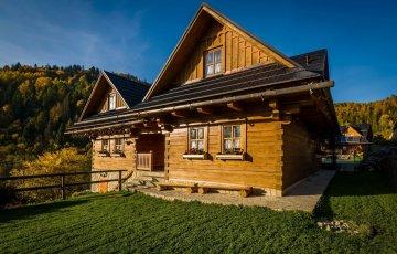 Resort Uhorčík – Domek Chata Uhorčík