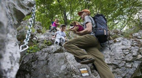Belské skaly