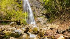 Vrátna – Šútovský vodopád – Vrátna