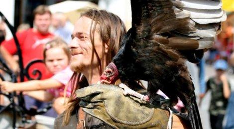 Średniowieczny dzień – Żylina